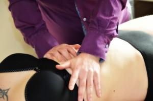 Osteopathie bij Praktijk DOM