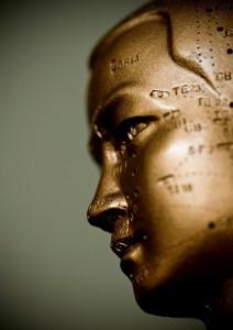 meten acupunctuur punten meridianen