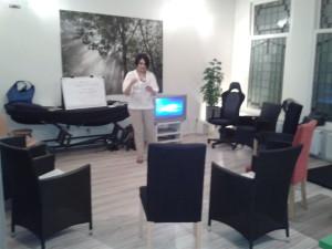 Workshop Hypno